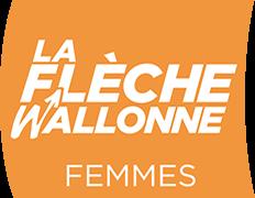 La Flèche Wallonne (WE) Logo@2x